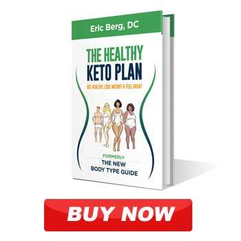 healthy keto plan
