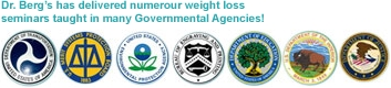 government agencies badges