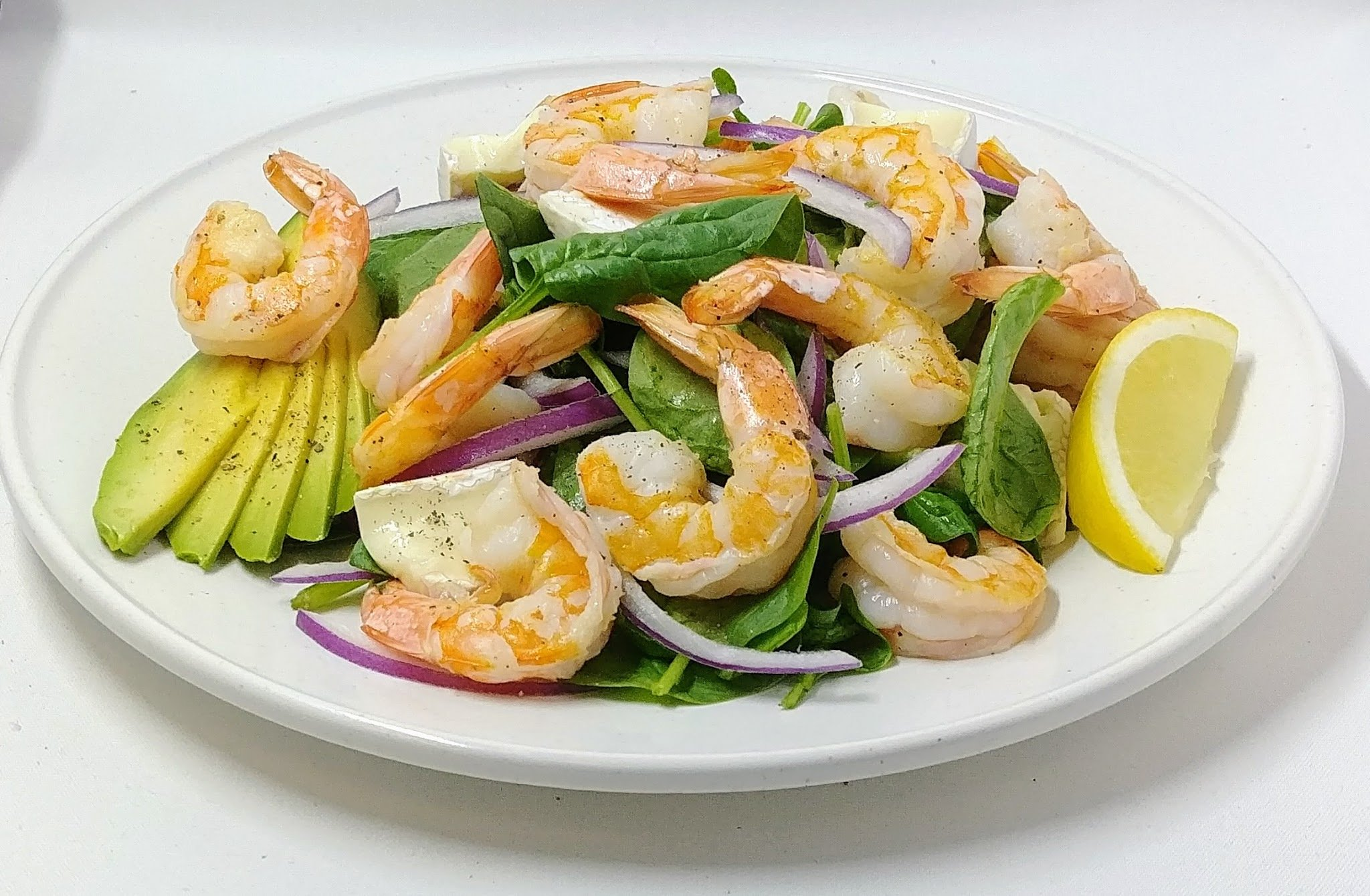 shrimpsalad