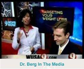 Dr.Berg In The Media
