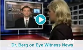 Dr. Berg on Eye Witness News